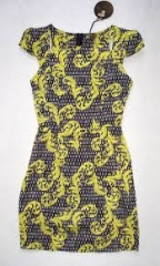 Passion Fusion Dress at eBay