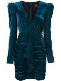 Patbo Ruched Mini Dress - Farfetch at Farfetch