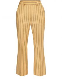 Patrina Pinstripe Trousers by Acne Studios at 24S
