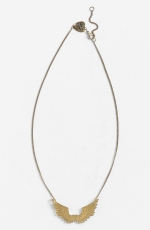 Pegasus necklace by Tatty Devine at Nordstrom