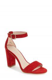 Pelle Moda  Bonnie  Ankle Strap Sandal  Women at Nordstrom