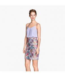 Pencil Skirt at H&M