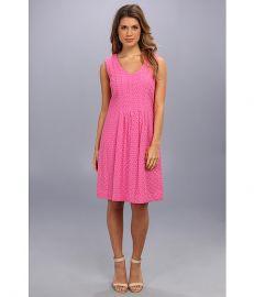 Pendleton Eyelet Dress Ibis Rose Eyelet at 6pm
