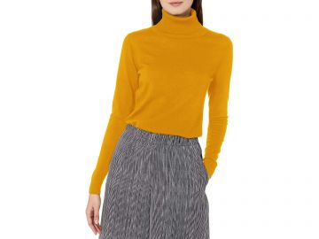 Pendleton Timeless Turtleneck at Zappos