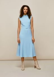 Penny Belted Dress by Whistles at Whistles