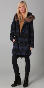 Pennys BBDakota coat at Shopbop