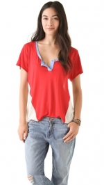 Penny's Townsen tee at Shopbop