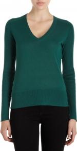Pennys green sweater at Barneys at Barneys