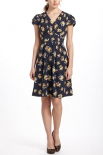 Penrose dress from Anthropologie at Anthropologie