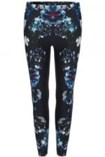 Peony leggings by All Saints at All Saints
