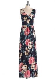 Perennial Be in My Heart Dress at ModCloth