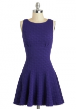 Perfect Thatch dress at ModCloth at Modcloth