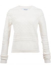 Perforated Sweater by 10 Crosby Derek Lam at Farfetch