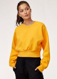 Perkins Sweatshirt at Aritzia