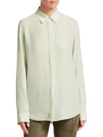 Petah Shirt by The Row at Saks Fifth Avenue
