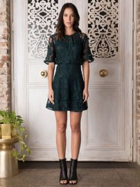 Petra Lace Dress by Rodeo Show at Rodeo Show