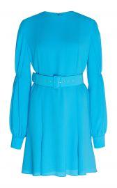 Philippa Mini Dress by Emilia Wickstead at Moda Operandi