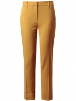Phillip Lim mustard trousers at Farfetch