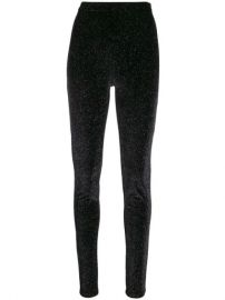 Philosophy Di Lorenzo Serafini Multicoloured Glitter Leggings - Farfetch at Farfetch