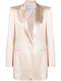Philosophy Di Lorenzo Serafini Peaked Lapel Blazer - Farfetch at Farfetch