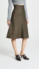 Philosophy di Lorenzo Serafini Midi Skirt at Shopbop