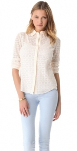 Phoebe top by Club Monaco at Shopbop