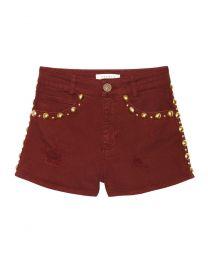 Pichi Shorts at Sandro
