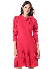 Pierce Mini Dress by Shoshanna at Amazon