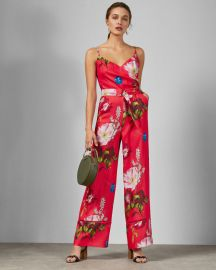 Piiper Jumpsuit at Ted Baker