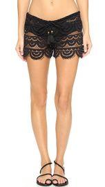 PilyQ Lexi Shorts at Shopbop