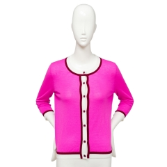 Pink Skyla Cardigan at Kate Spade