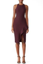Piper Dress by Cinq a Sept at Rent The Runway