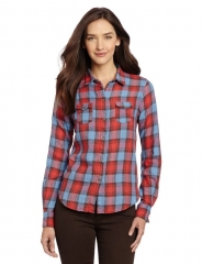 Plaid shirt by Joe's Jeans at Amazon