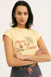 Plants Are Friends Muscle at Free People