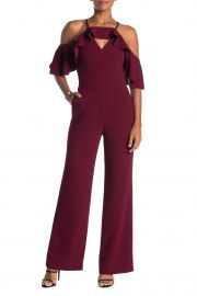 Plaza Jumpsuit by Trina Turk at Nordstrom Rack