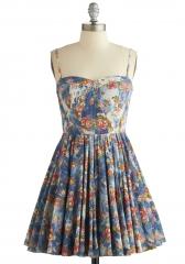 Plaza Picnic Dress at ModCloth