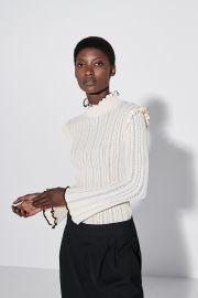 Pointelle Sweater by Zara at Zara