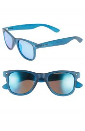 Polaroid Eyewear  6009SM  50mm Polarized Retro Sunglasses at Nordstrom