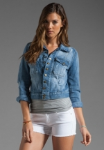 Pollys jacket on sale at Revolve at Revolve