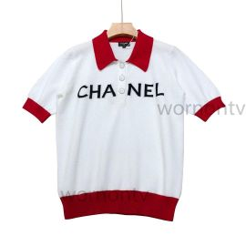 Polo Top by Chanel at Chanel