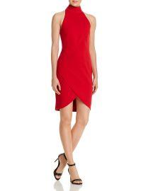 Ponte Red Dress by Bailey 44 at Bloomingdales