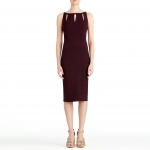 Ponte dress by Rachel Roy at Rachel Roy