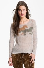 Pony Ride sweater by Free People at Nordstrom