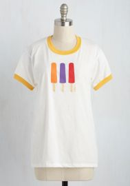 Pops to You Tee at ModCloth
