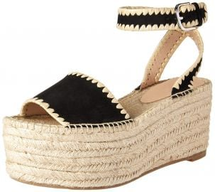 Pour La Victoire Women s Ria Espadrille Wedge Sandal at Amazon