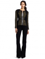 Power Morph Tweed Jacket by Yoana Baraschi at Amazon