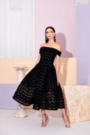 Pre-Fall 2019 Collection by Christian Siriano at Vogue