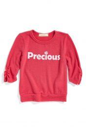 Precious Sweatshirt by Soprano at Nordstrom
