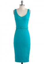 Present and Accounting for dress by Bettie Page at Modcloth