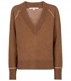 Preta cashmere sweater at Mytheresa